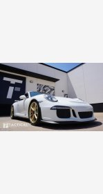 2015 Porsche 911 GT3 Coupe for sale 101111322