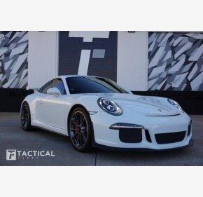 2015 Porsche 911 GT3 Coupe for sale 101111322