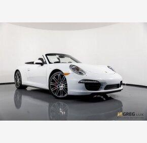 2015 Porsche 911 Cabriolet for sale 101111579