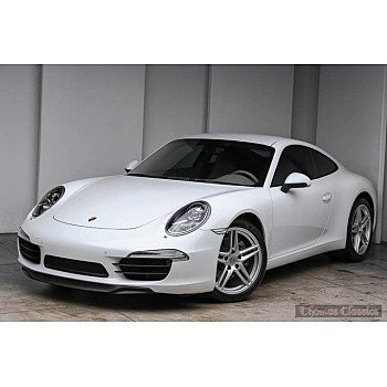 2015 Porsche 911 Coupe for sale 101179341