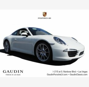 2015 Porsche 911 Coupe for sale 101193505