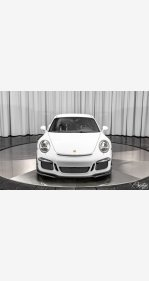 2015 Porsche 911 GT3 Coupe for sale 101202994