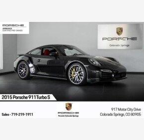 2015 Porsche 911 Coupe for sale 101209610