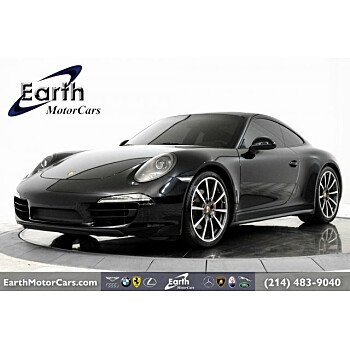 2015 Porsche 911 Carrera S Coupe for sale 101219238