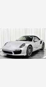 2015 Porsche 911 Cabriolet for sale 101246088