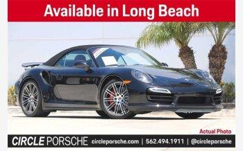 2015 Porsche 911 Turbo for sale 101248524