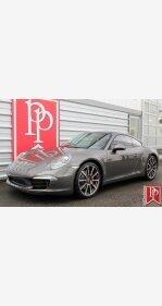2015 Porsche 911 Carrera S Coupe for sale 101259008
