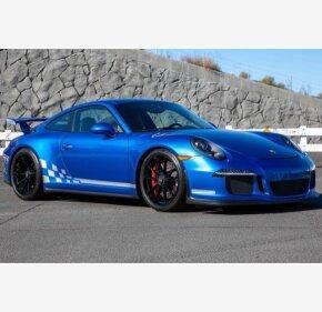 2015 Porsche 911 GT3 Coupe for sale 101275805