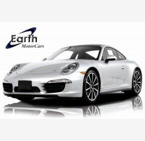 2015 Porsche 911 Carrera S for sale 101284605