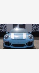 2015 Porsche 911 GT3 Coupe for sale 101286013
