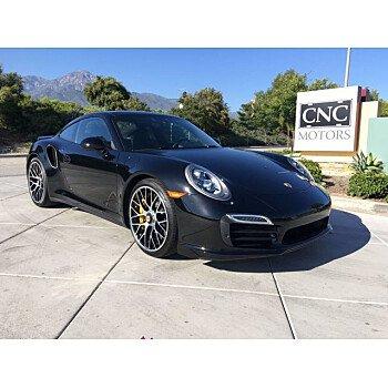 2015 Porsche 911 for sale 101330595