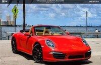 2015 Porsche 911 Carrera S for sale 101343904