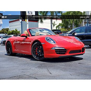 2015 Porsche 911 Carrera S for sale 101343904