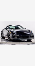 2015 Porsche 911 Targa 4S for sale 101345246
