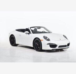 2015 Porsche 911 for sale 101346332