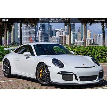 2015 Porsche 911 for sale 101388956
