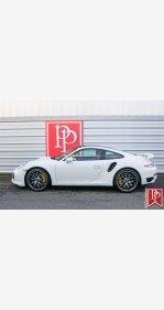 2015 Porsche 911 Turbo S for sale 101406577