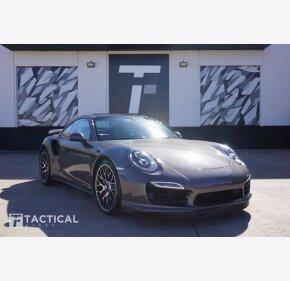 2015 Porsche 911 Turbo for sale 101407059