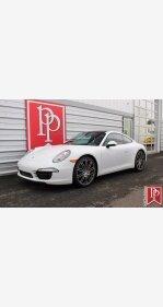 2015 Porsche 911 Carrera S for sale 101412154