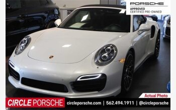2015 Porsche 911 Turbo S for sale 101459535