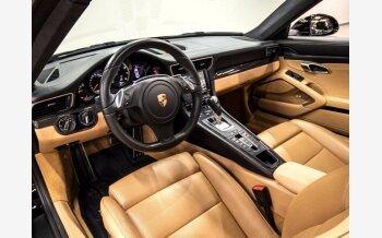 2015 Porsche 911 Turbo S for sale 101527794