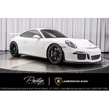 2015 Porsche 911 for sale 101537395