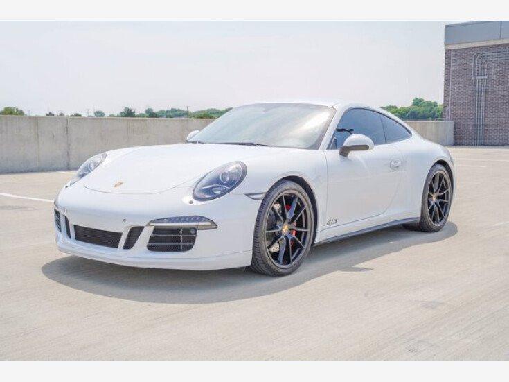 2015 Porsche 911 for sale 101551999