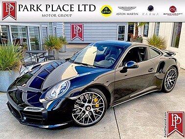 2015 Porsche 911 Turbo S for sale 101556218