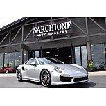 2015 Porsche 911 Turbo for sale 101581677