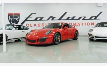 2015 Porsche 911 GT3 Coupe for sale 101600256