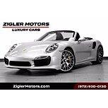 2015 Porsche 911 Turbo S for sale 101615869