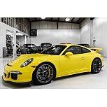 2015 Porsche 911 GT3 Coupe for sale 101626397