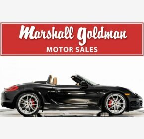 2015 Porsche Boxster for sale 101173271