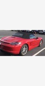 2015 Porsche Boxster S for sale 101273586