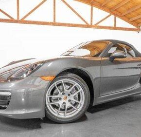 2015 Porsche Boxster for sale 101333391