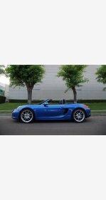 2015 Porsche Boxster for sale 101403484