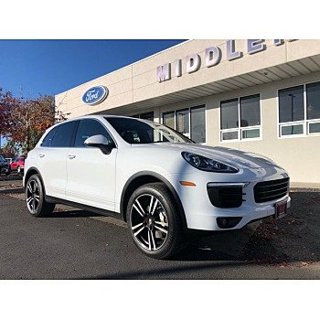 2015 Porsche Cayenne S for sale 101082767