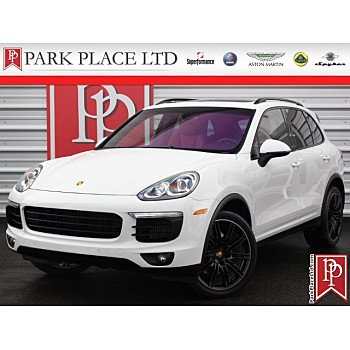 2015 Porsche Cayenne Diesel for sale 101087153