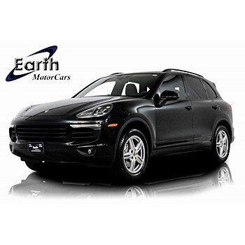 2015 Porsche Cayenne S for sale 101225675