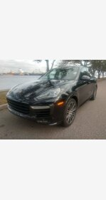 2015 Porsche Cayenne Turbo for sale 101244035