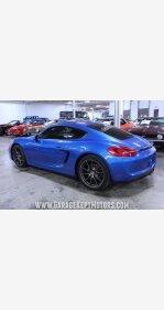 2015 Porsche Cayman for sale 100991736
