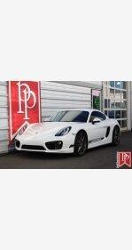 2015 Porsche Cayman for sale 101065020