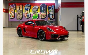 2015 Porsche Cayman for sale 101176613