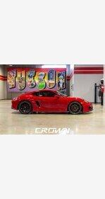 2015 Porsche Cayman for sale 101176613