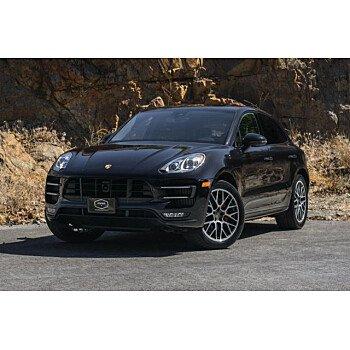 2015 Porsche Macan Turbo for sale 101233560