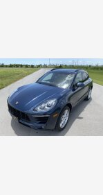 2015 Porsche Macan for sale 101303144