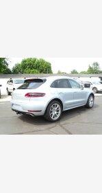 2015 Porsche Macan Turbo for sale 101333714