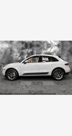 2015 Porsche Macan s for sale 101348480