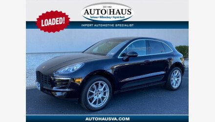 2015 Porsche Macan s for sale 101395395