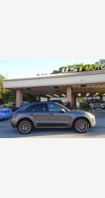 2015 Porsche Macan for sale 101400654